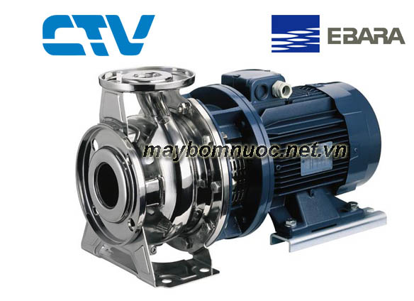 Máy bơm công nghiệp Ebara 3M