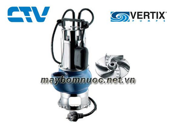 Máy bơm nước thải Vertix VDS-VDC