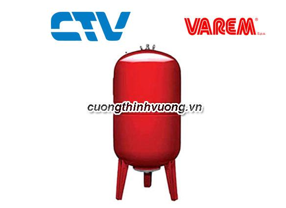 Bình tích áp Varem LSV3000