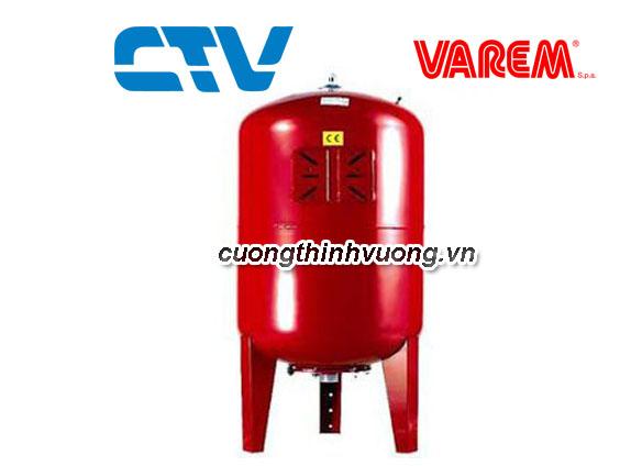 Bình tích áp Varem LSV2000