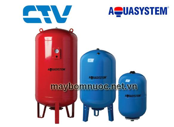 Bình tích áp Aquasystem VA35-35L