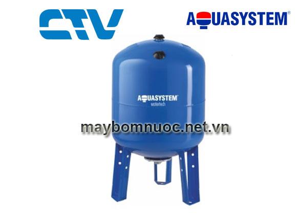 Bình tích áp Aquasystem VAV60-60L