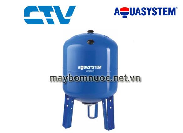 Bình tích áp Aquasystem VBV500-500L