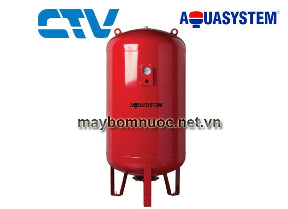 Bình tích áp Aquasystem VBV1000-1000L